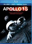 Apollo 18 [includes Digital Copy] [blu-ray/dvd] 4016266
