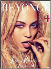 Beyoncé: Live at Roseland - Elements of 4 (DVD) (Eng) 2011