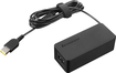Lenovo - AC Adapter for Select Lenovo Yoga Laptops - Black