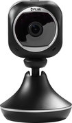 FLIR - FX Wireless High-Definition Surveillance Camera - Black/Silver