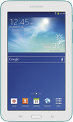 "Samsung - Galaxy Tab 3 7.0 Lite - 7"" - 8GB - Blue/Green"