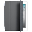 Apple® - Smart Cover for Apple® iPad® 2nd-, 3rd- and 4th-Generation - Dark Gray