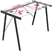 LumiSource - Love in Paris Office Desk - Pink/Black