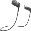Sony - Bluetooth Wireless Earbud Headset - Black