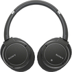 Sony - Over-the-Ear Noise Canceling Stereo Headphones - Black