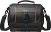 Lowepro - Adventura SH 160 II Camera Bag - Black