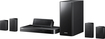 Samsung - 5 Series 1000W 5.1-Ch. 3D / Smart Blu-ray Home Theater System