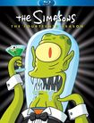 The Simpsons: Season 14 [3 Discs] [blu-ray] 4033342