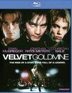 Velvet Goldmine [blu-ray] 4033411