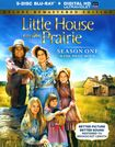 Little House On The Prairie: Season One [5 Discs] [includes Digital Copy] [ultraviolet] [blu-ray] 4046019