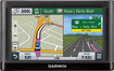"Garmin - nüvi 65LM - 6"" - Lifetime Map Updates - Portable GPS - Black"