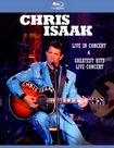 Live In Concert & Greatest Hits Live Concert [blu-ray Disc] 4053123