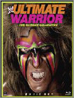 WWE: Ultimate Warrior (Blu-ray Disc) (2 Disc) (Eng) 2014