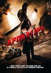 Apokalips X (dvd) 4054046