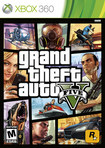 Cheap Video Games Stores Grand Theft Auto V - Xbox 360