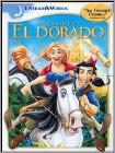 The Road to El Dorado (DVD) (Enhanced Widescreen for 16x9 TV) (Eng) 2000