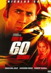 Gone In 60 Seconds (dvd) 4058227