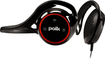 Polk Audio - UltraFit 2000 On-Ear Sports Headphones - Black