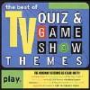 Best of TV Quiz & Game Show Themes - CD - Original Soundtrack