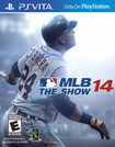 MLB 14: The Show - PS Vita