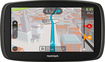 "TomTom - GO 50 S 5"" GPS with Lifetime Map and Traffic Updates - Black/Gray"