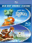 Rango/yogi Bear [2 Discs] [blu-ray] 4077016