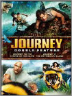 Journey To The Center Of The Earth / Journey 2 (DVD)