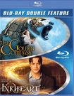 The Golden Compass/inkheart [2 Discs] [blu-ray] 4077052