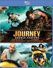 Journey To The Center Of The Earth/journey 2: The Mysterious Island [2 Discs] [blu-ray] 4077121