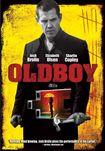 Oldboy [includes Digital Copy] [ultraviolet] (dvd) 4078006