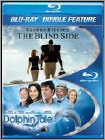 Blind Side/Dolphin Tale [2 Discs] (Blu-ray Disc)