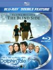 The Blind Side/dolphin Tale [2 Discs] [blu-ray] 4079005