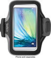 Belkin - Armband Case for Samsung Galaxy S6 Cell Phones - Black