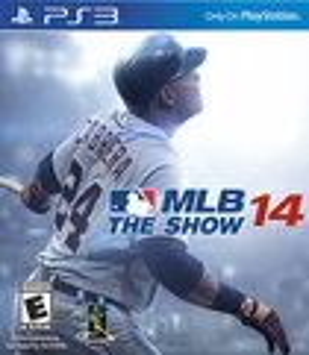 MLB 14: The Show - PlayStation 3|PlayStation 4