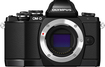 Olympus - OM-D E-M10 Mirrorless Camera (Body Only) - Black