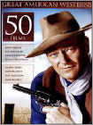 50 Film Great American Westerns: John Wayne (DVD) (3 Disc)