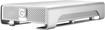 G-DRIVE - Gen 6 3TB External USB 3.0/eSATA/FireWire Hard Drive - Silver