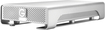 G-DRIVE - Gen 6 4TB External USB 3.0/eSATA/FireWire Hard Drive - Silver