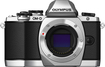 Olympus - OM-D E-M10 Mirrorless Camera (Body Only) - Silver
