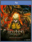 Hellsing Ultimate: 5-8 (5 Disc) (w/dvd) (blu-ray Disc) 4089069