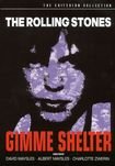 The Rolling Stones: Gimme Shelter [criterion Collection] (dvd) 4089854