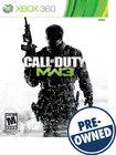Call of Duty: Modern Warfare 3 — PRE-OWNED - Xbox 360