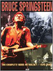 Bruce Springsteen: The Complete Video Anthology 1978-2000 (DVD) (2 Disc) 2000