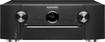 Marantz - 1540W 7.2-Ch. 4K Ultra HD and 3D Pass-Through A/V Home Theater Receiver - Black