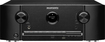 Marantz - 1400W 7.2-Ch. 4K Ultra HD and 3D Pass-Through A/V Home Theater Receiver - Black