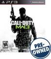 Call Of Duty: Modern Warfare 3 - Pre-owned - Playstation 3