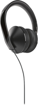 Microsoft - Xbox One Stereo Headset - Black