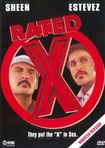 Rated X (dvd) 4104873