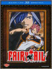 Fairy Tail: Part 3 (4 Disc) (Blu-ray Disc) (Boxed Set)