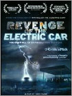 Revenge of the Electric Car (DVD) 2011